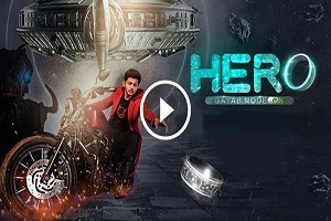Hero Gayab Mode On 8th January 2021