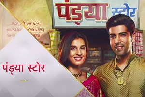 Photo of Pandya Store 20th July 2021 Full Episode 152 Star Plus