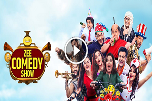 Photo of Zee Comedy Show 31st July 2021 Full Episode 1 Video